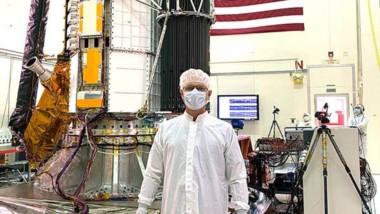 Es responsable de parte del hardware utilizado en misiones espaciales.