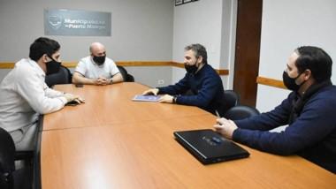 La gerencia presentó el protocolo que se implementará en todo el país.