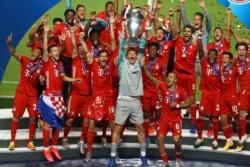 El domingo se define la Orejona entre el PSG francés y el Bayern Munich alemán.