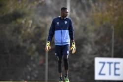 El delantero paraguayo Cecilio Domínguez recién jugará en la MLS en 2021 y podría ir a préstamo a Boca.