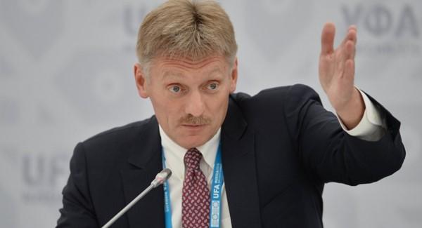 """Peskov: """"Si se encuentra una sustancia y se determina que es envenenamiento, habrá una razón para una investigación""""."""