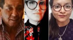Martín Garay, el hombre de 61 años que padecía cáncer terminal y a cuyas hija se les negó en diez oportunidades el ingreso a la provincia de San Luis para poder despedirlo.