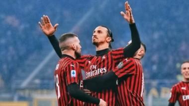 Ibrahimovic y el conjunto italiano tienen todo cerrado y mañana le pondrán la firma a un nuevo vínculo por un año.