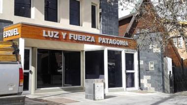 A raiz de los despidos y sanciones de trabajadores sin aviso, Luz y Fuerza paró sus actividades.