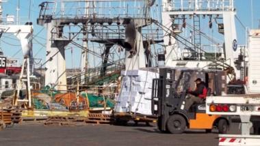 El Gobierno Nacional evalúa la posibilidad de restablecer el beneficio de los reembolsos en los puertos.