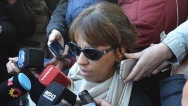 Verónica Heredia, la abogada de la familia Maldonado, se expresó.