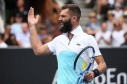 El francés, que hace unos días se había retirado enfermo, se pierde el US Open.