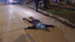 El ladrón que perdió la vida fue identificado como Brian Albarracín, de 21 años.