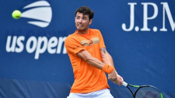 Gran comienzo para el Topo Londero en el US Open.