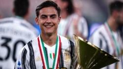 El delantero cordobés fue clave para el título que ganó la Juventus.