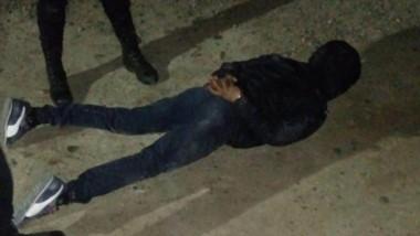 Los ladrones agredieron a un hombre de 60 años en el barrio Corradi.