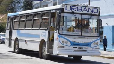 Preocupación de Sergio  Ongarato por falta del servicio urbano.