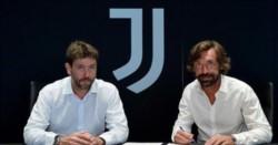 El exvolante firmó hace nueve días con la Juve para dar sus primeros pasos como entrenador de la Sub 23.