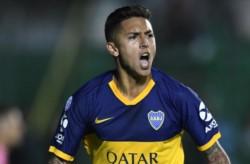 Agustín Almendra dio positivo de Covid-19 y será aislado por 15 días.