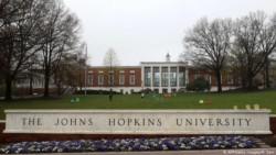 La Universidad Johns Hopkins informó que Estados Unidos sobrepasó la barrera de los 5 millones de infectados.