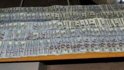 Secuestran 341.000 dólares que eran trasladados por un camión en Formosa.