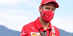 Sebastian Vettel ya tiene butaca asegurada para la Fórmula 1 en 2021: será piloto de Aston Martin.