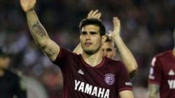 Ezequiel Muñoz será el primer refuerzo de Independiente, ya hubo acuerdo, resta la firma.