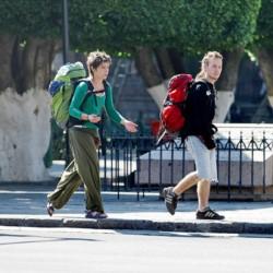 El turismo internacional sigue paralizado: apenas llegaron mil personas en julio.