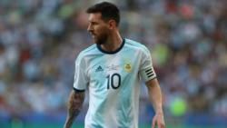 Tapia elevó la consulta a Conmebol y, tras cumplirse un año de la sanción, Alejandro Domínguez confirmó que Messi está disponible para la doble fecha.