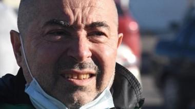 Julio Belascuen, secretario adjunto de ATE Puerto Madryn.