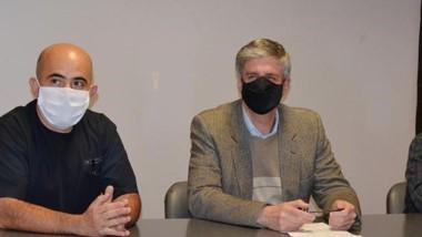 El COEM ofreció una conferencia de prensa para dar detalles del caso.
