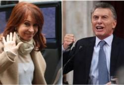 Cristina Kirchner afirmó que los jueces Leopoldo Bruglia y Pablo Bertuzzi, ambos en la mira del oficialismo en el Senado, van a