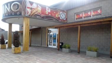 Durante quince días, el Casino de Trevelin tendrá sus puertas cerradas.