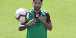 Milton Casco tiene coronavirus y se perderá la vuelta de River a la Copa Libertadores.