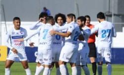 Nacional debió reprogramar su partido con Cerro Porteño, previsto para el domingo por la 19ª fecha del Apertura.