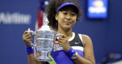 Osaka es el único tenista de Japón dueño de un Grand Slam en singles ya logró el 3° de su corta carrera. Ella ganó sus 3 finales en los Majors: US Open 2018, Australia 2019 y ahora US Open 2020.