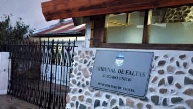 El cargo está vacante tras la finalización del periodo de Colihueque.