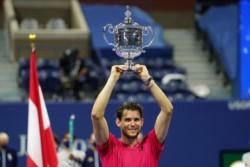 El austriaco, que caía dos sets a cero, superó a Alex Zverev en una épica batalla. El N° 3 del mundo obtiene así su 17° título, 1° de Grand Slam.
