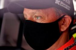 Luego de lo que fue el regreso del TC en San Nicolás, Ortelli tomó la decisión de desvincularse del equipo JP Carrera