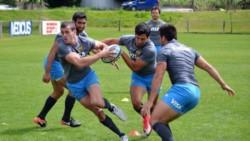 Los Pumas encaran un test match contra el coronavirus