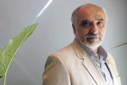Luis Cámera, asesor de Alberto Fernández.