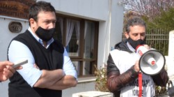 Martín Pena manifestó la preocupación por docentes cesanteados.