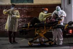 El coronavirus en Argentina: 429 muertos en un día, cifra récord desde el inicio de la pandemia.