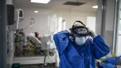 Coronavirus en Argentina: se registraron 470 muertos en las últimas 24 horas, un nuevo récord.