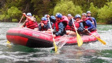 Se buscan turistas. El Corredor de los Andes quiere abrir la temporada de verano.