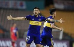 Salvio, de rebote y aprovechando un error defensivo, marcó el único gol del partido.