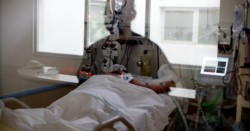Más de 13.000 nuevos contagios y 391 muertos. Cifras muy altas en Argentina.