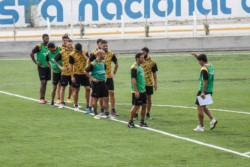Está más cerca la fecha del regreso a los entrenamientos del Deportivo Madryn.
