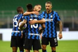 El Inter se quedó con los tres puntos en un duelo de alto nivel ante Fiorentina.