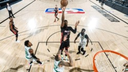 El Heat avanza a la final para enfrentar a los Lakers tras superar a los Celtics 4-2.