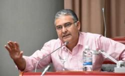 Datos. Touriñán fue parte de la comitiva que admitió un nivel de gasto público ya insostenible en Chubut.