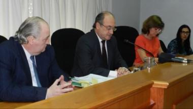 La Cámara penal de Puerto Madryn cuestionó la decisiòn de la magistrada Stella Eizmendi en este caso.
