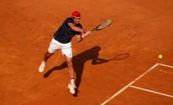 Guido Pella sacó adelante un duro partido en su debut en Roland Garros.