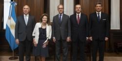 La Corte Suprema de Justicia de la Nación tratará la situación de los jueces federales Leopoldo Bruglia, Pablo Bertuzzi y Germán Castelli.