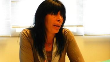 La fiscal madrynense Silvana Salazar acusó a Rojas de femicidio .